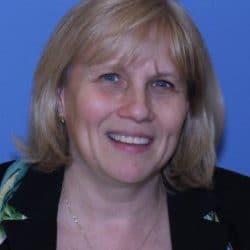 Cindy Lafortune headshot