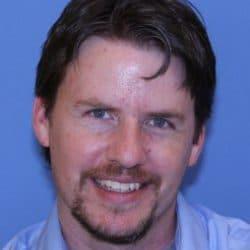 Nathan Grist headshot
