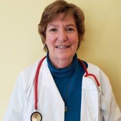 Kathy Nicoletti, RN headshot